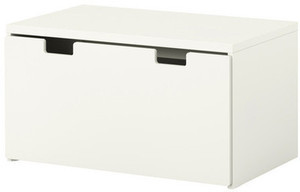 STUVA Storage Bench with Box