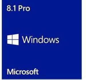 Windows 8.1 Pro w/ Code BF778