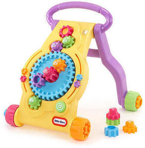 Little Tikes Giggly Gears Spin 'N' Stroll