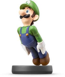 Nintendo Amiibo Figures