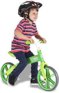 Y Velo Single Wheel Balance Bike