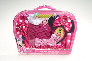 Minnie Dress Set w/ Coupon #7