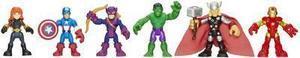 Playskool Heroes Ultimate Avengers Value Pack