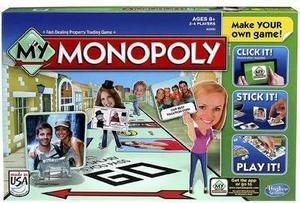 My Monopoly w/ coupon #12