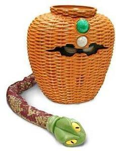 Fotorama  Treasure of The Snake - Thriller Game