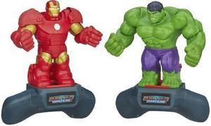 Marvel Battle Masters Super Hero Slam Set - 2 Pack