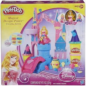 Play-Doh Mix n Match Magical Designs Palace Set w/ Coupon #10