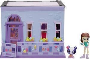 Littlest Pet Shop Blythes Room Playset