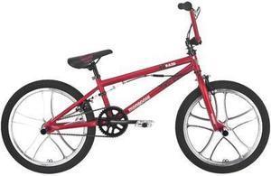 Mongoose Raid BMX Bike