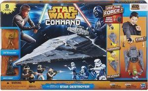 Star Wars Command Star Destroyer