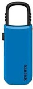 SanDisk 16GB Cruzer U Flash Drive (Various Colors)