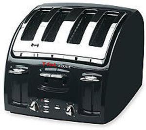 Avante 4 Slice Toaster (After Rebate)