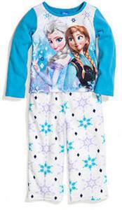 Entire Stock of Kids' Character Sleepwear