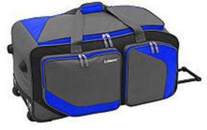 "Leisure 28"" or 30"" Wheeled Duffel"
