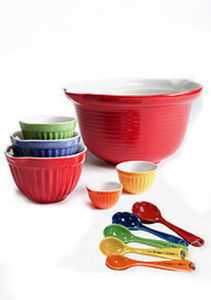 Entire Stock of Cook's Tools Cooking in Color Gadgets, Trivets, and Cast Enamel Cookware