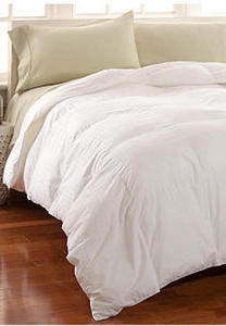 Entire Stock of Biltmore Down and Down Alternative Comforters