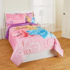 Disney Princess Twin/Full Comforter