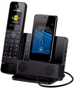 Panasonic Link-to-Cell Docking Station