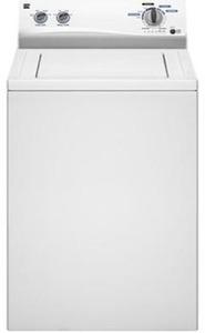 Kenmore 3.4 cu. ft. Washer & 6.5 cu. ft. Dryer