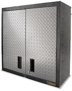 Gladiator 30-in GearBox wall cabinet
