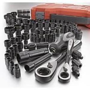 Craftsman 85pc Universal Max Axess MTS
