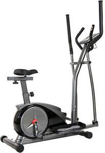 Body Rider Dual Action Cardio Trainer