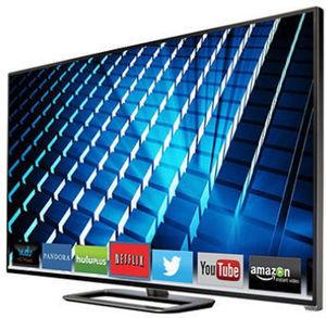 """Vizio 60"""" 1080p  LED HDTV w/ Wi-Fi"""