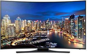 "55"" Samsung Curved UHD 4K Smart TV"