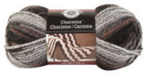Loops and Threads Charisma Yarn