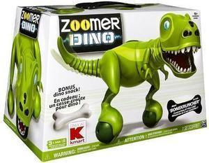 Zoomer or Zoomer Dino