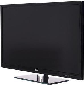 """RCA LED46C45RQ 46"""" 1080p LED HDTV"""