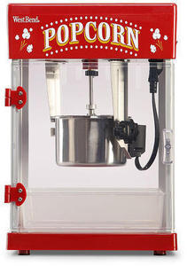 West Bend Theater Popcorn Popper
