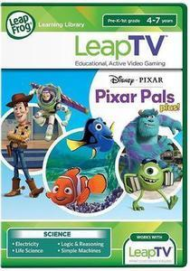 All LeapTV Software