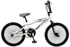 """Mongoose 20"""" Boys Bionic Bike"""