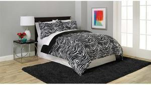 Essential Home Microfiber Comforter Sets - Any Size