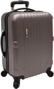 "US Traveler CarryOn 18.5"" Hardshell"