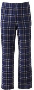All Men's Sonoma Llife + Style Rolled Fleece Lounge Pants