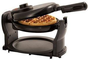 Bella Rotating Waffle Maker (After Rebate)