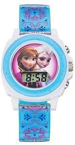 "Musical ""Let It Go"" Frozen Watches"