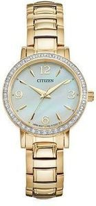 Citizen, Bulova and Seiko Watches
