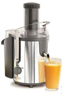 Bella Deluxe Juice Extractor (After Rebate)