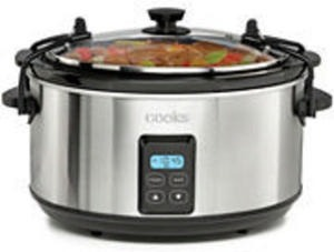 Cooks 5qt Slow Cooker (After Rebate)
