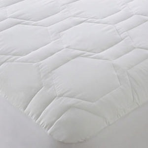 JCPenney Home Classic Twin or Full Mattress Pad