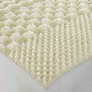 Isotonic 7-Zone Memory Foam Mattress Topper - Any Size