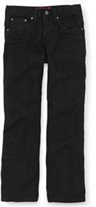 Arizona Boys' Relaxed-Fit Jeans