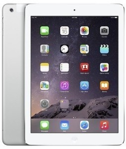 iPad Air 2 16GB WiFi + $140 Gift Card