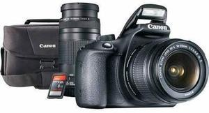 Canon T5 DSLR Bundle