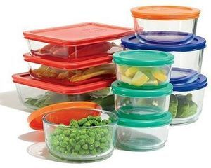 Pyrex 20PC Storage Set (After Rebate)