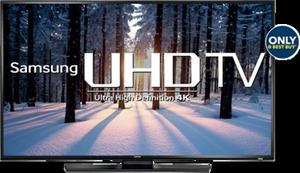 "Samsung 55"" LED 2160p 4K Ultra HDTV - UN55HU6830FXZA"