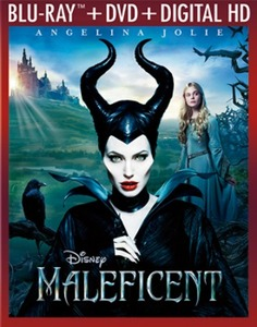 Maleficent (Blu-ray Disc) (2 Disc) (Digital Copy)